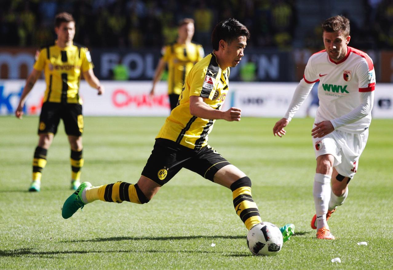 Bundesliga dazn 2018 7230