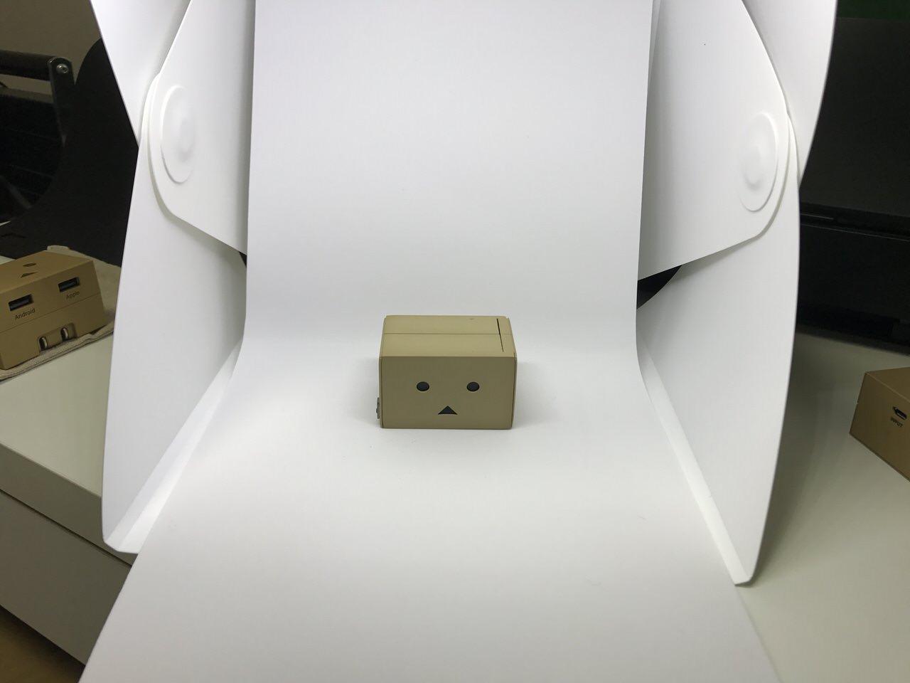 LED BOX 5168