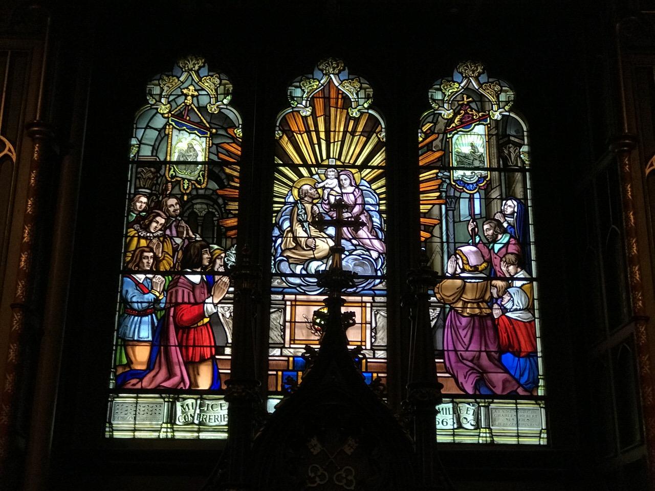 Notre Dame Basilica 0001