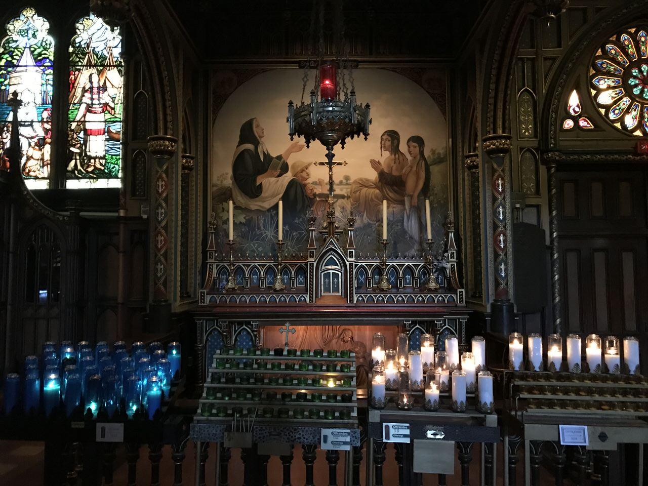 Notre Dame Basilica 0004