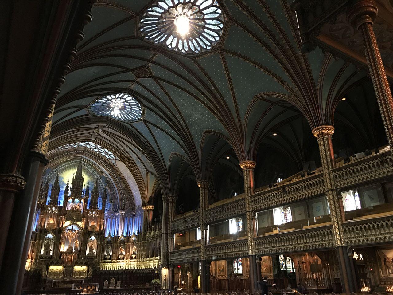Notre Dame Basilica 0005