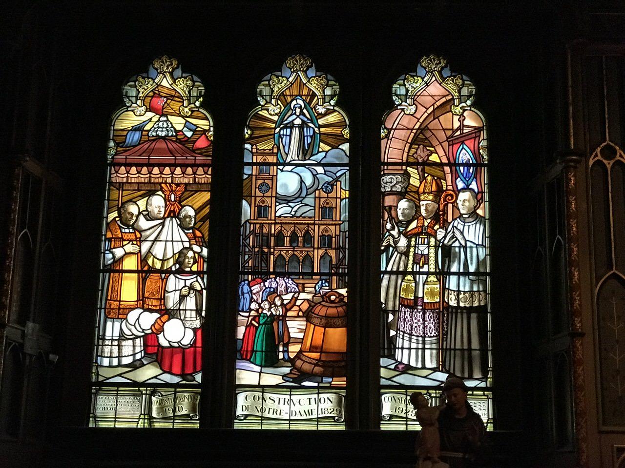 Notre Dame Basilica 0007