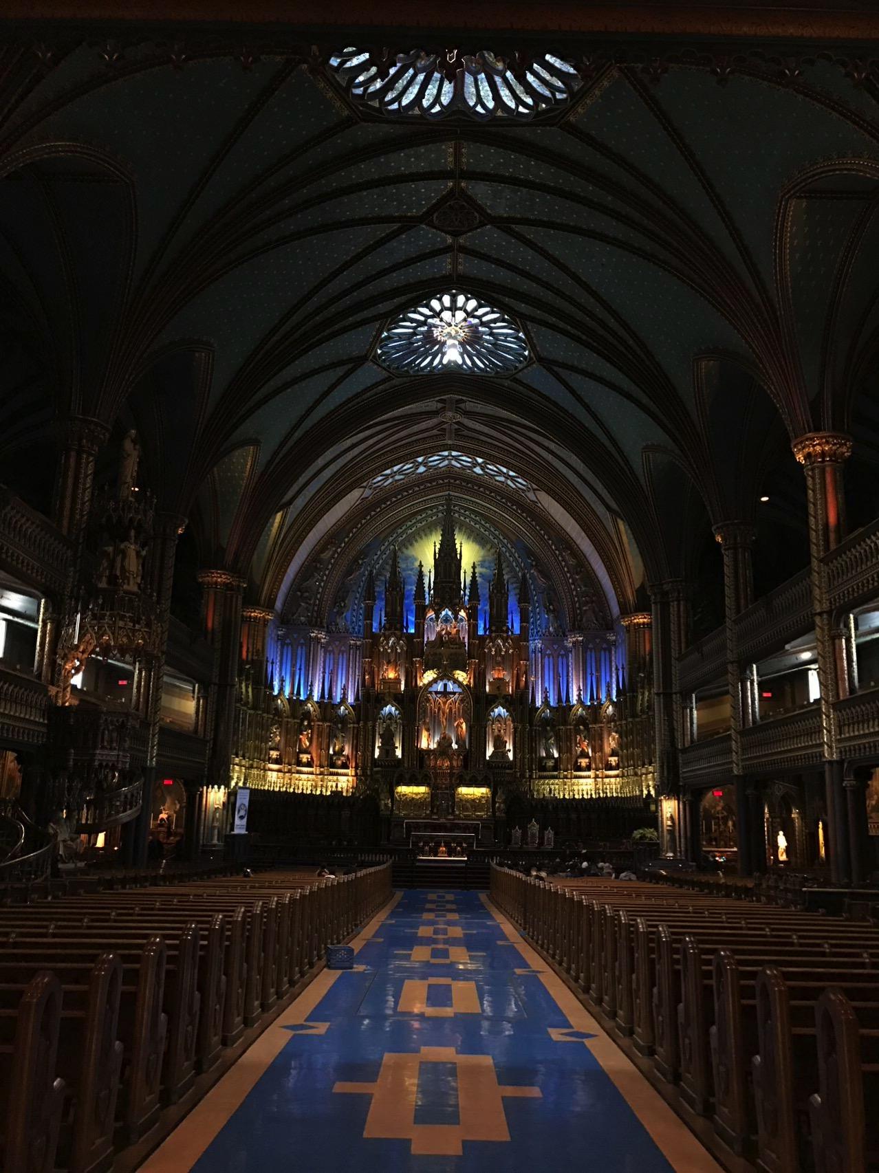 Notre Dame Basilica 0011