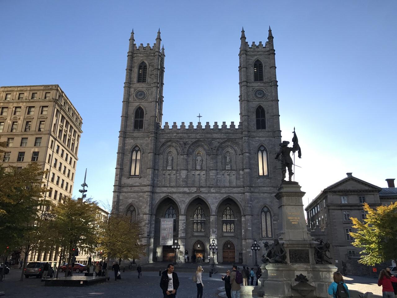 Notre Dame Basilica 0013
