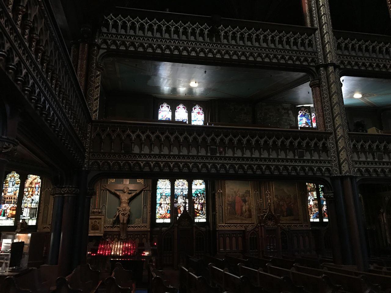 Notre Dame Basilica 9994