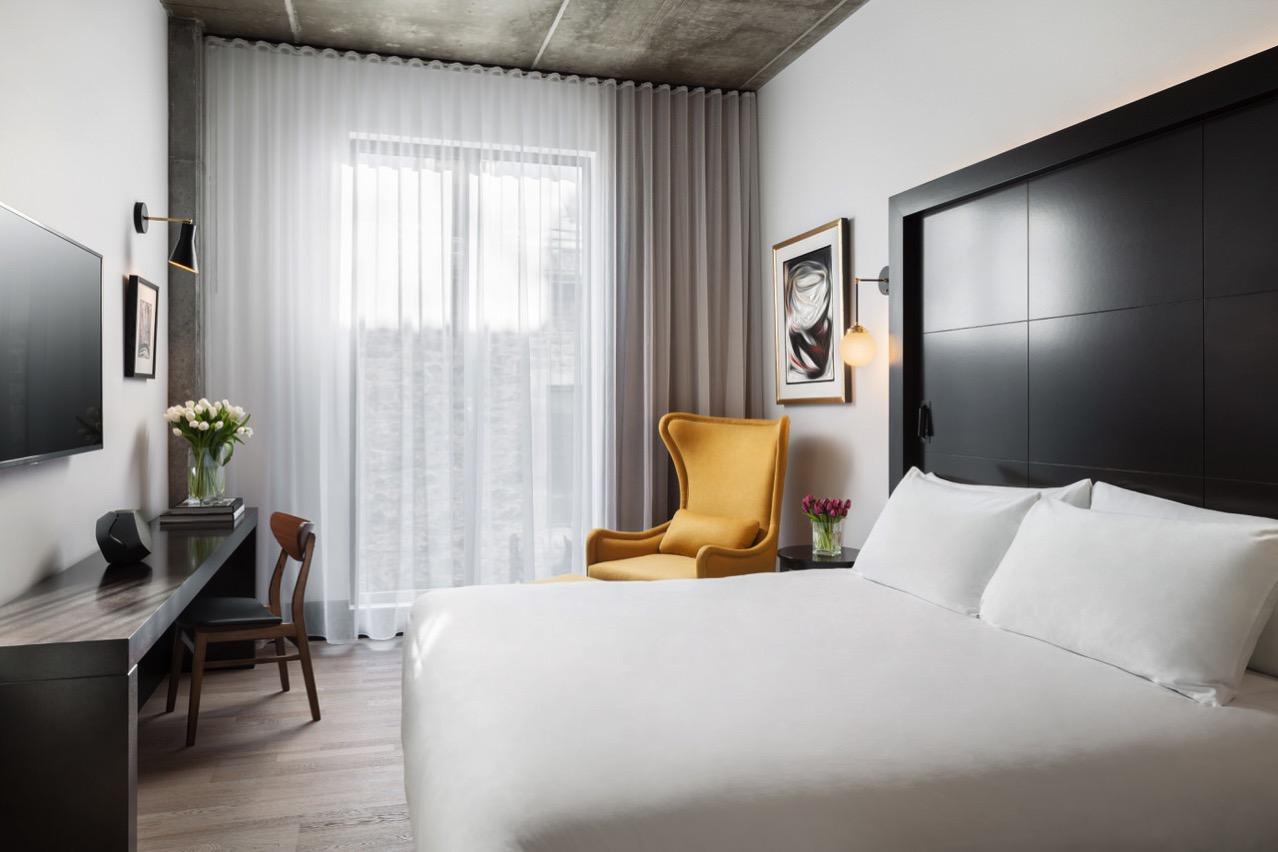 William Gray Render Bedroom hor