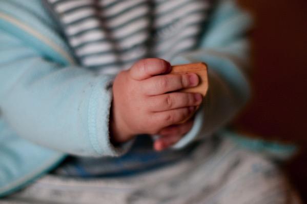 アメリカで8歳の男の子の両手移植が成功