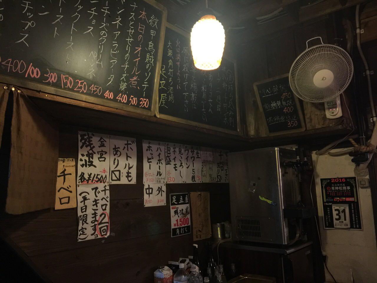 Adachiya naha 7665