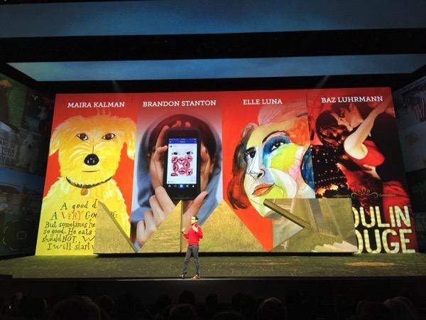 【基調講演2日目】境界線をなくすクリエイティブの素晴らしい才能を持った人たち 〜マイラ・カルマン、ブランドン・スタントン、エル・ルナ、バズ・ラーマン #AdobeMAX