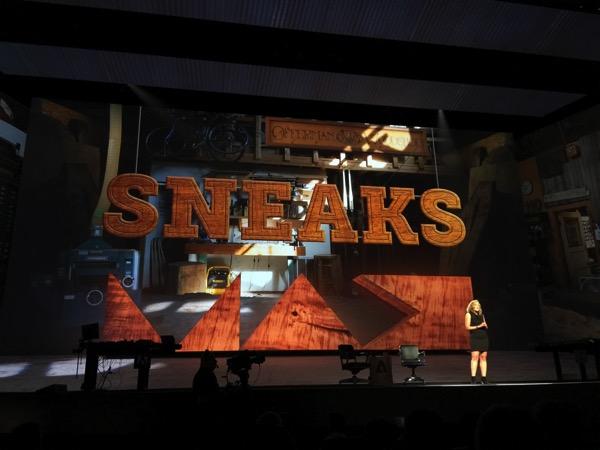 チラ見せ!Adobeで現在進行形の新技術をプレビューするイベント「Sneaks」消したり整えたりを簡単にする技術が凄すぎる #AdobeMAX
