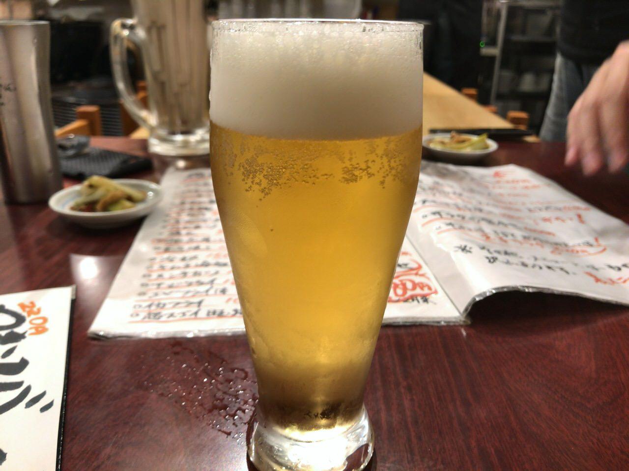 Akebonobashi shokudou 0800