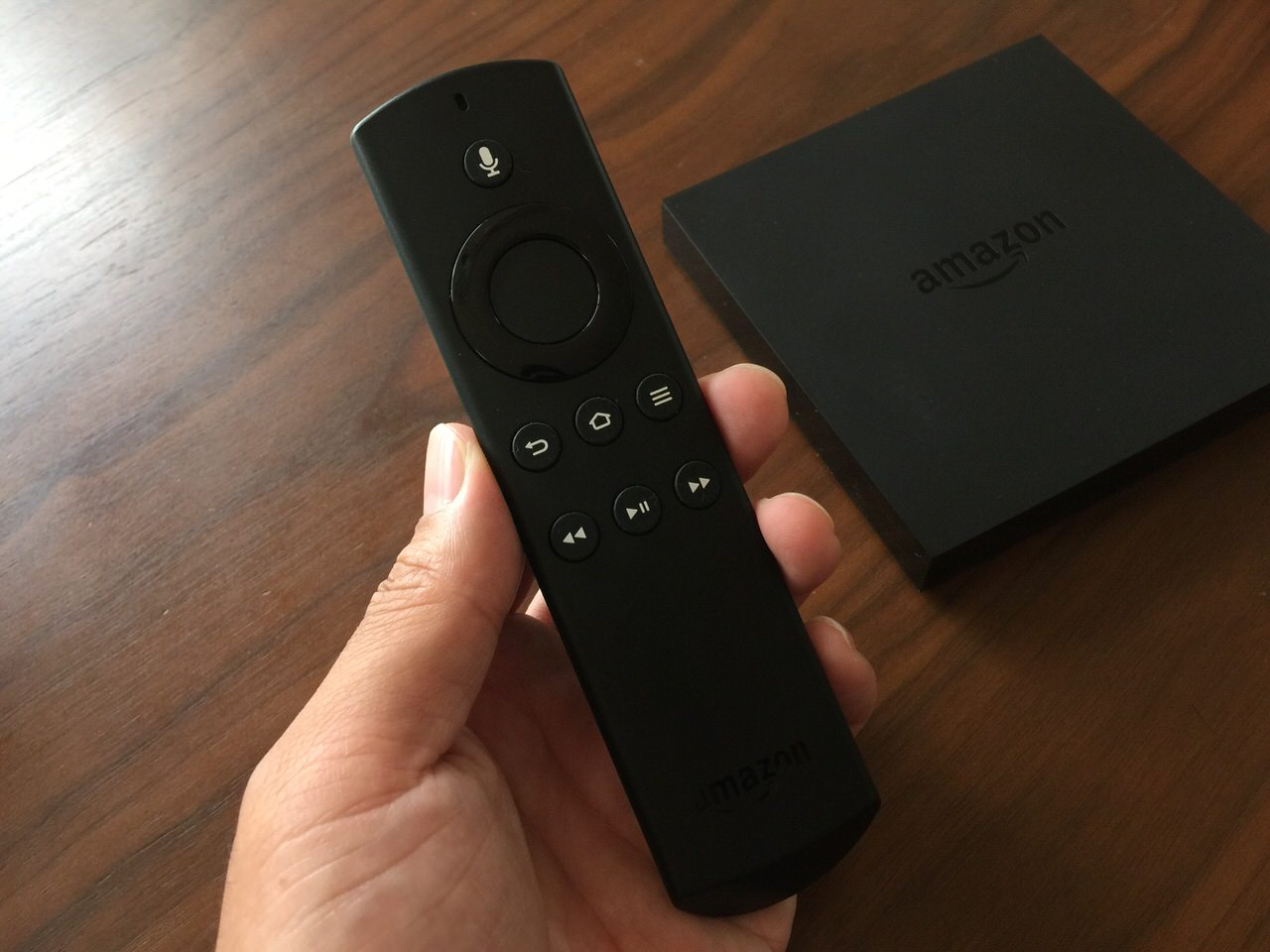Amazon fire tv 3727