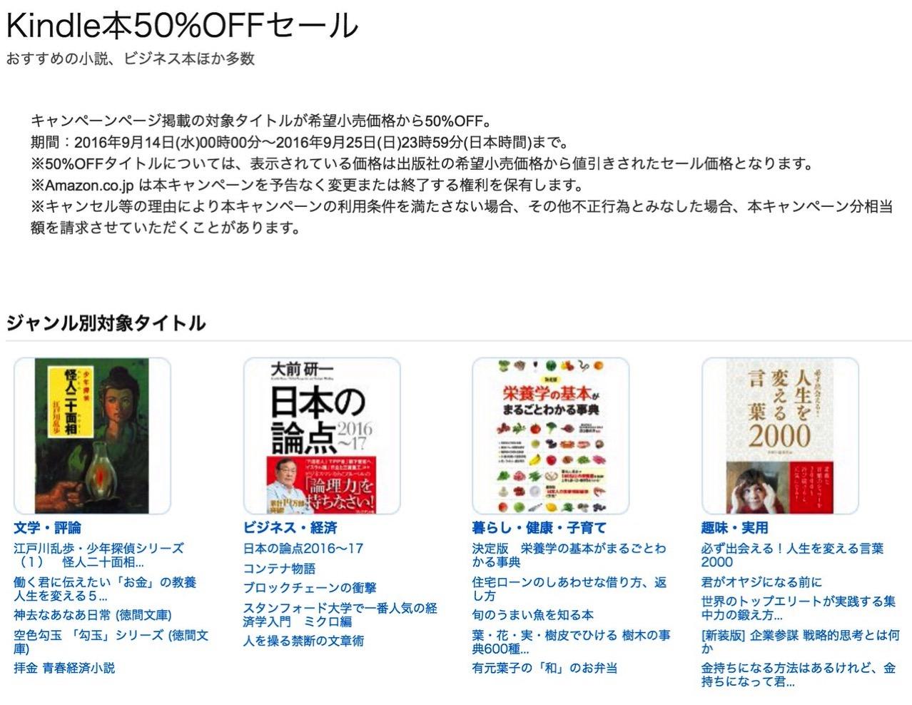 Amazon kindle sale 0944