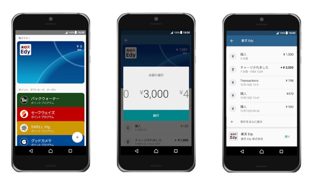 Android pay 1821