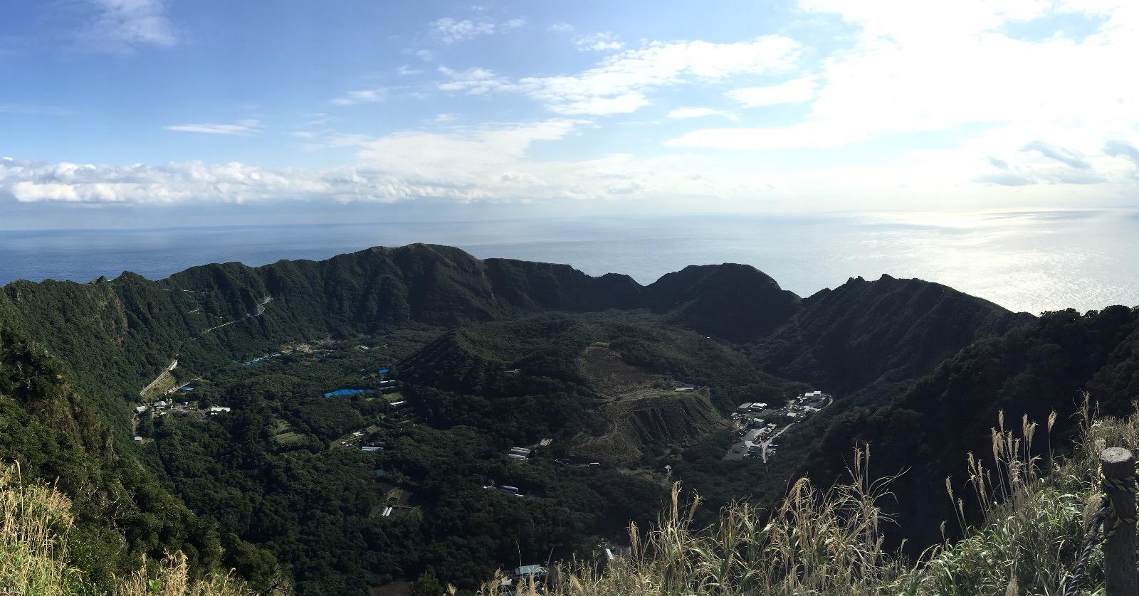 Aogashima 0606