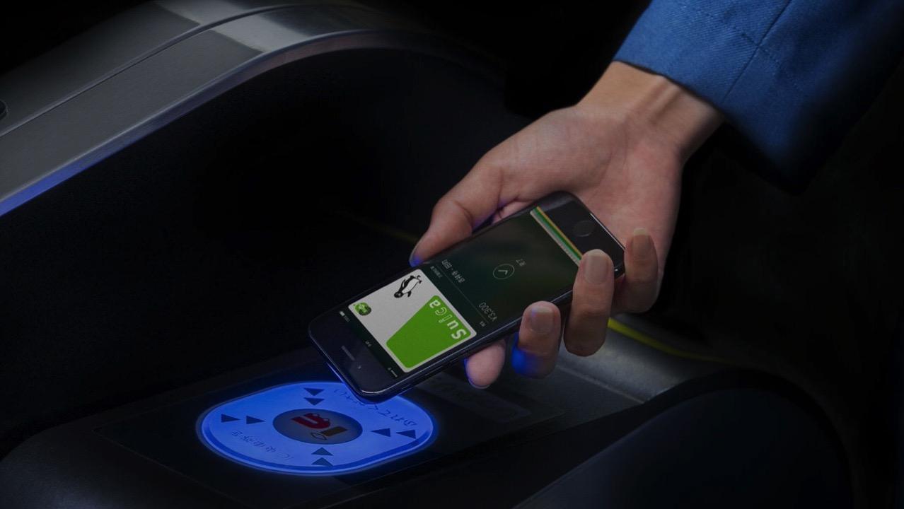 【Apple Pay】Felica対応日本でも利用可能に 〜Suicaのオートチャージは使える?【iPhone】