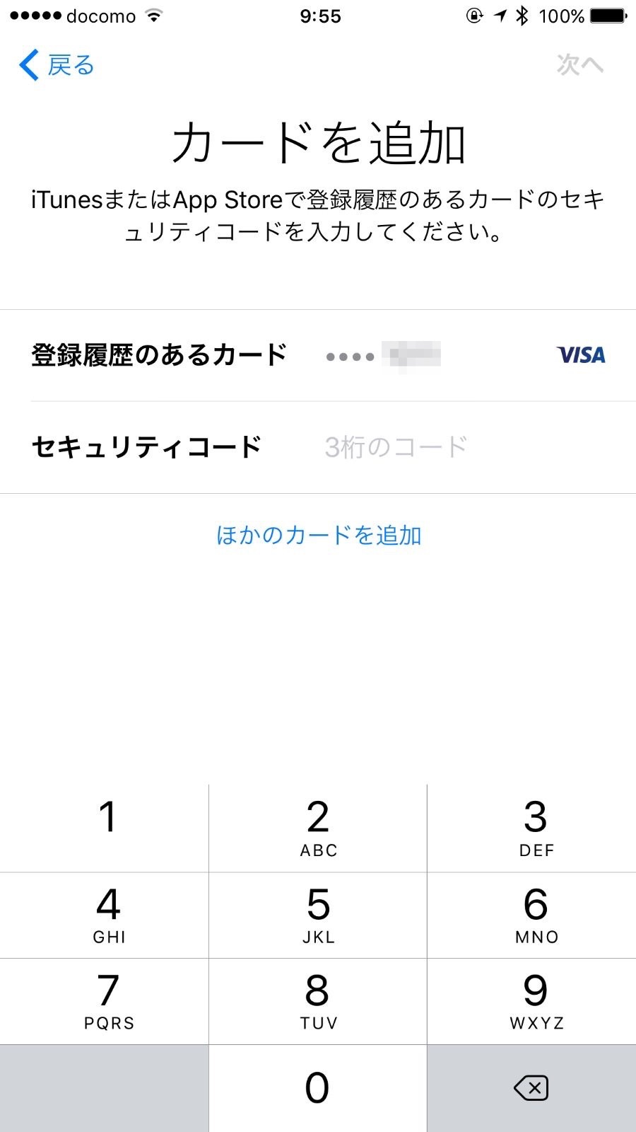 Apple pay credit card 0217