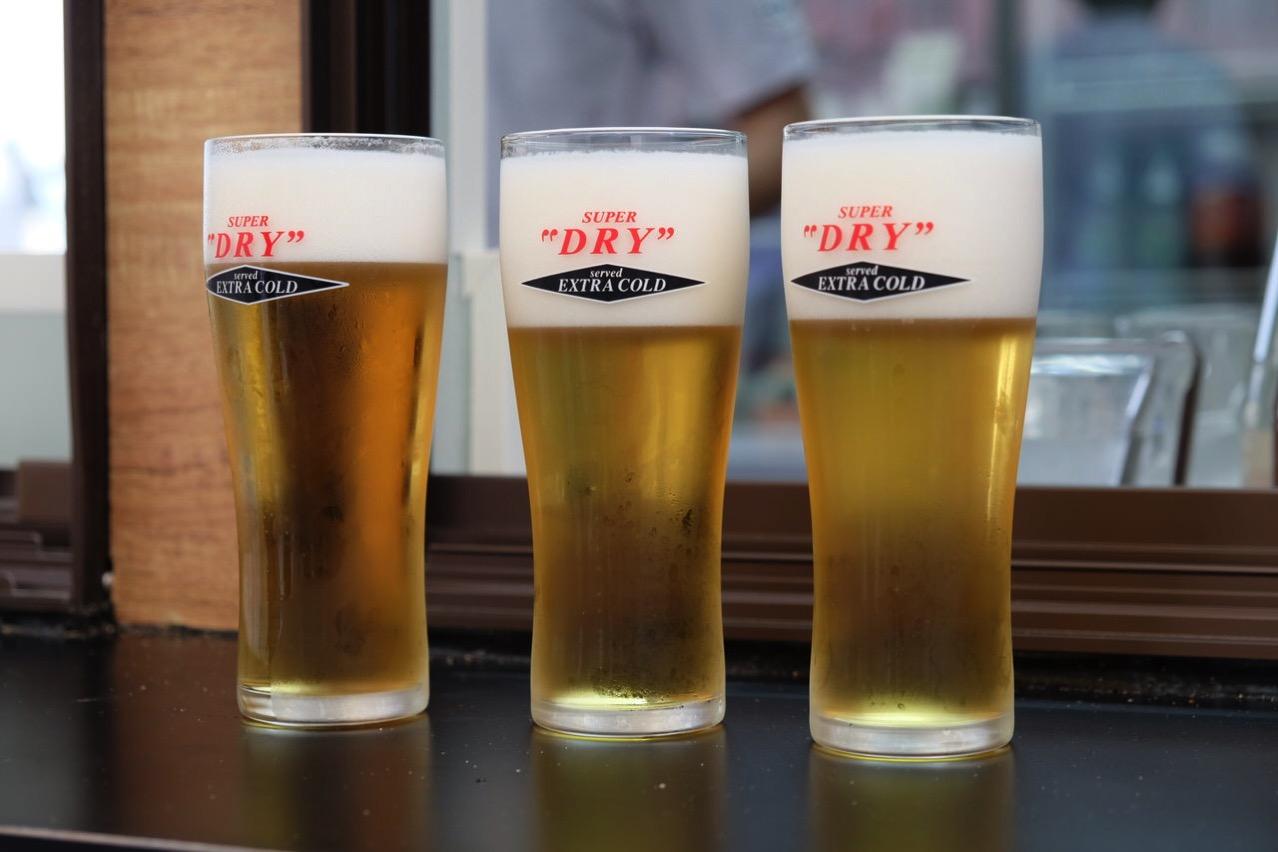 Beer garden tenkuu 270