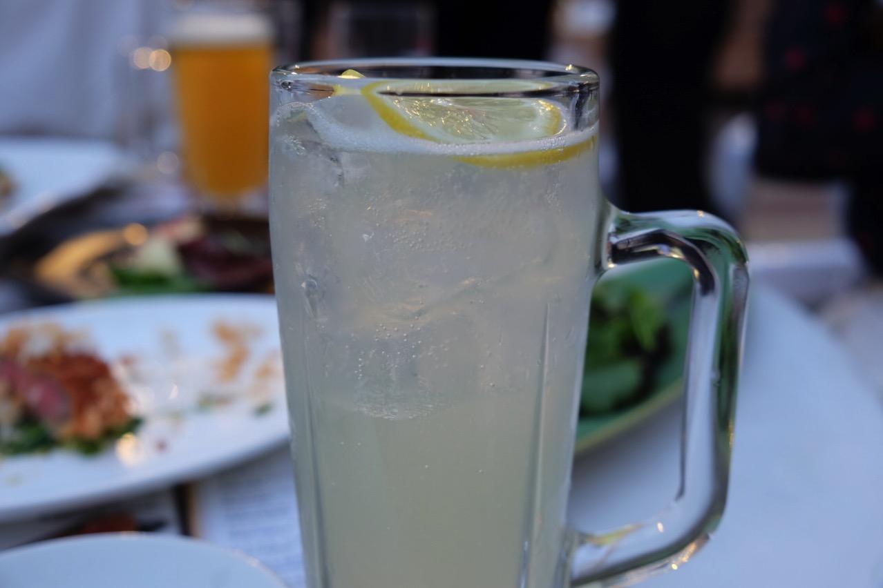 Beer garden tenkuu 285