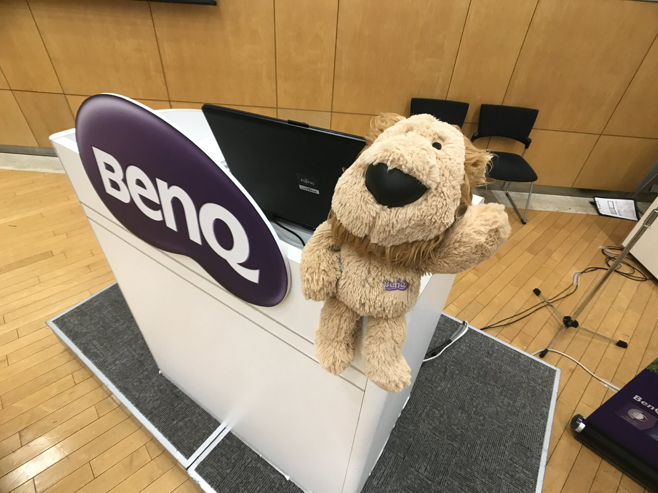 Benq monitor 8172
