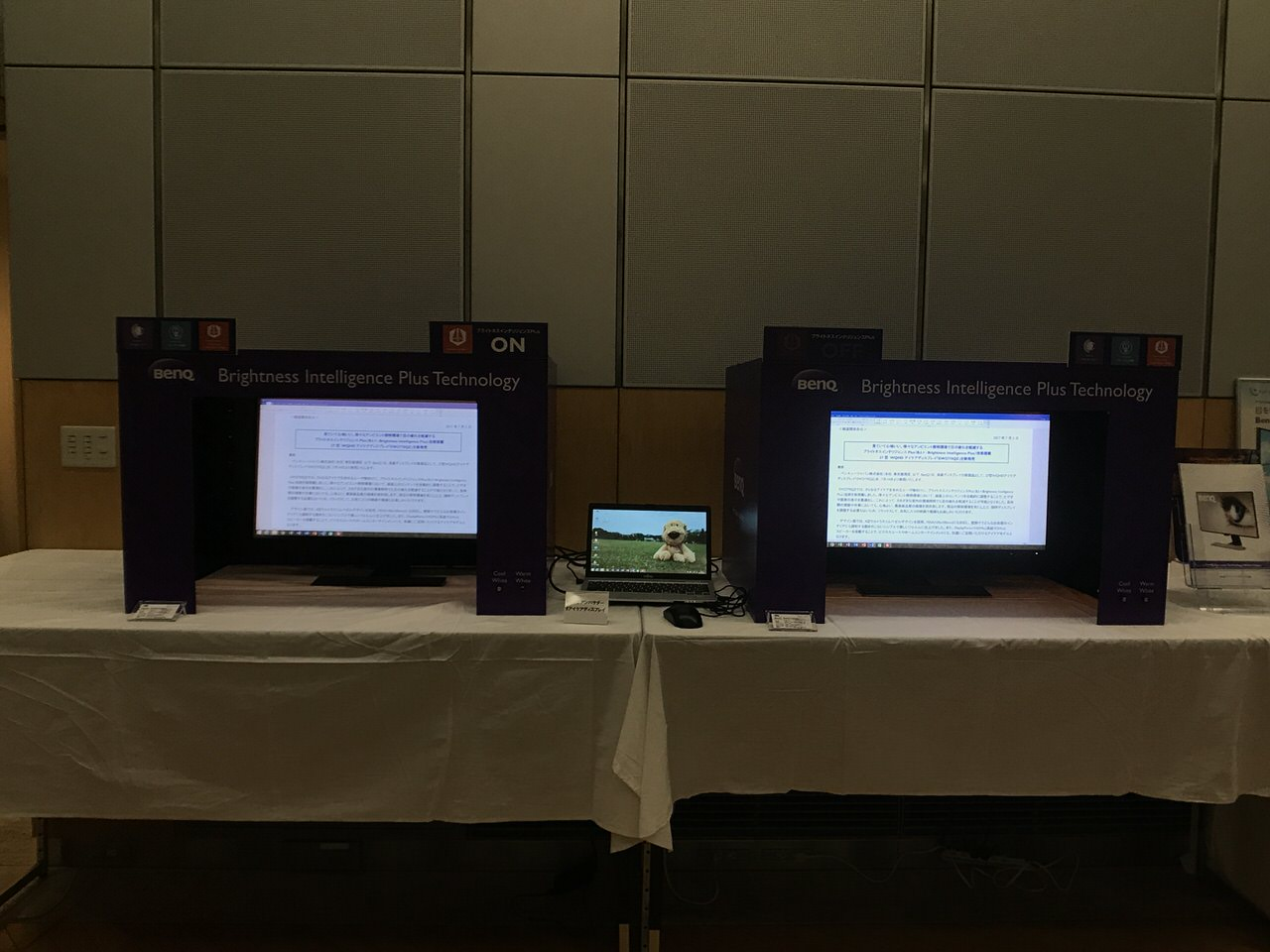 Benq monitor 8249