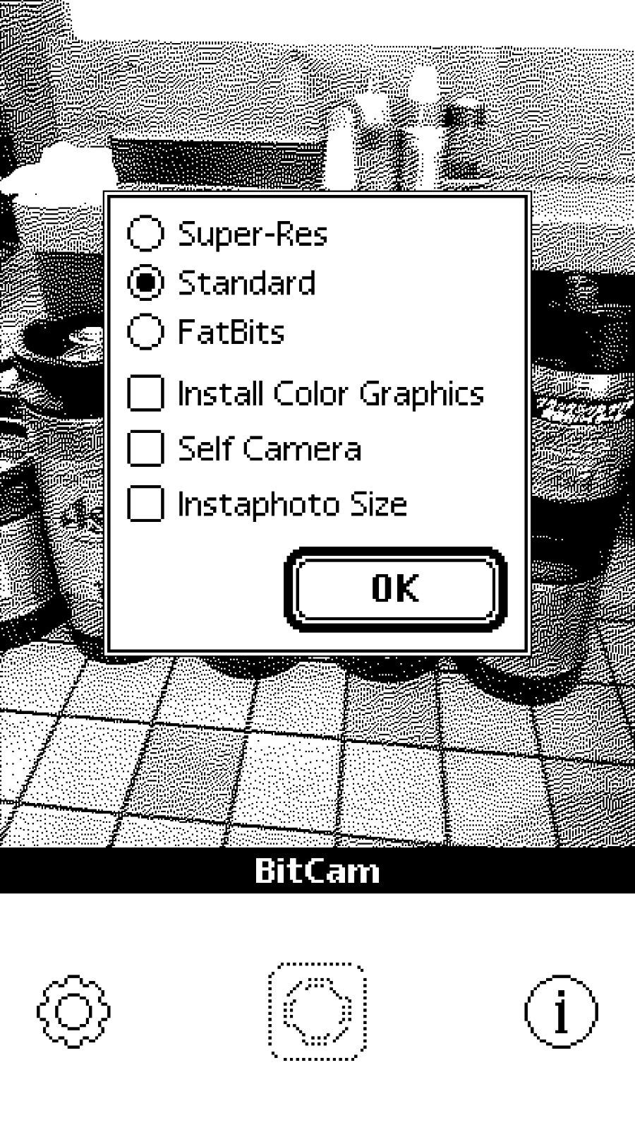 Bitcamera 6059