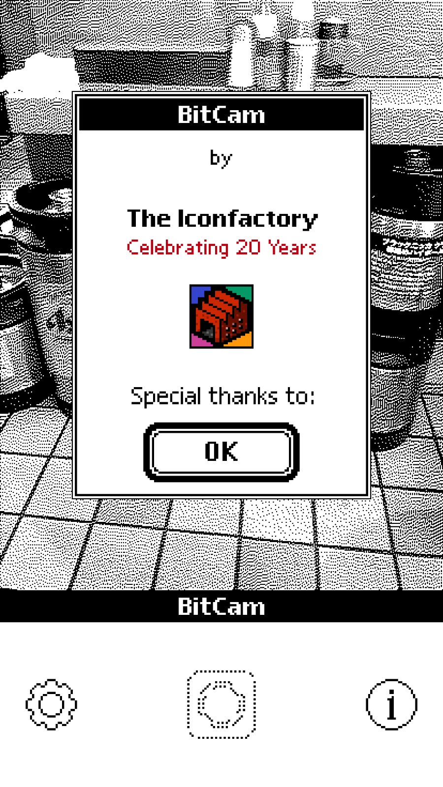 Bitcamera 6064