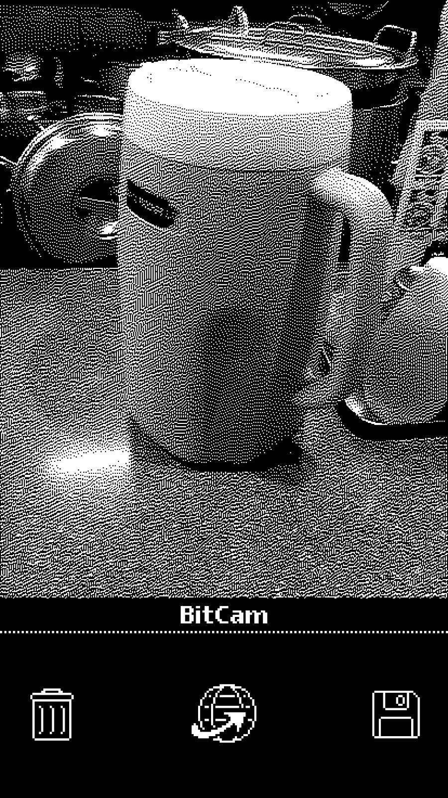 Bitcamera 6066