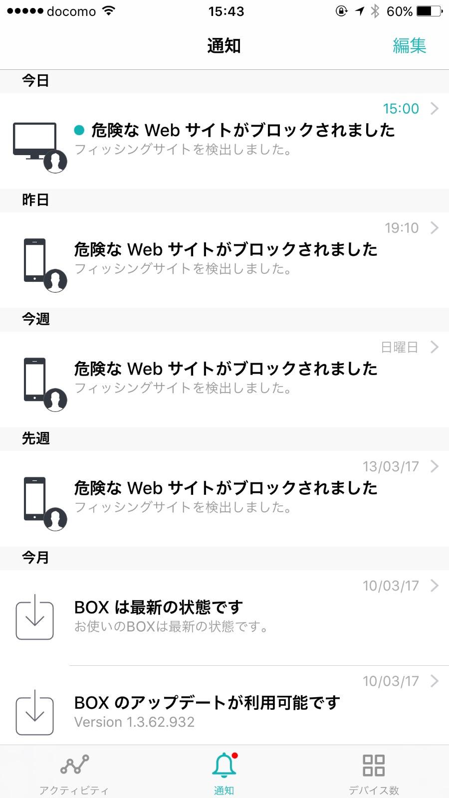 Bitdefender box 54335