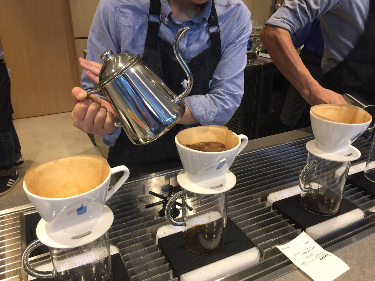 Blue bottle roppongi 8648
