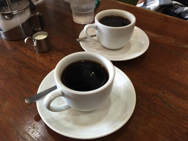 Brazil coffee 250