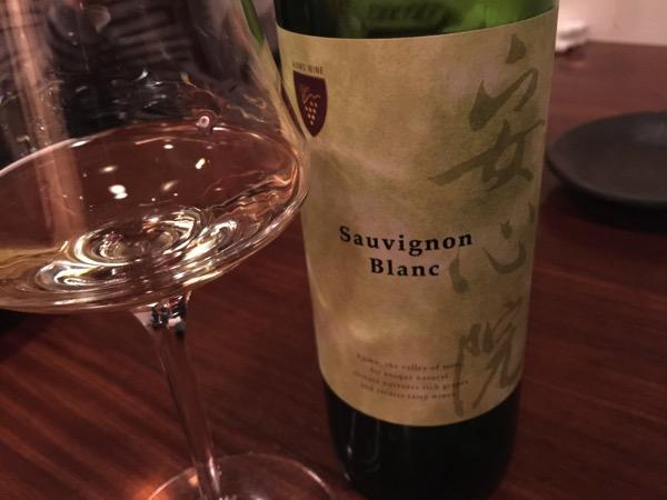 「葡萄屋(秋葉原)」宮崎と大分を飲んだ。日本のワインの美味しさに改めて感動!〆に天ぷら巻き寿司ヤミヤミロールもね!