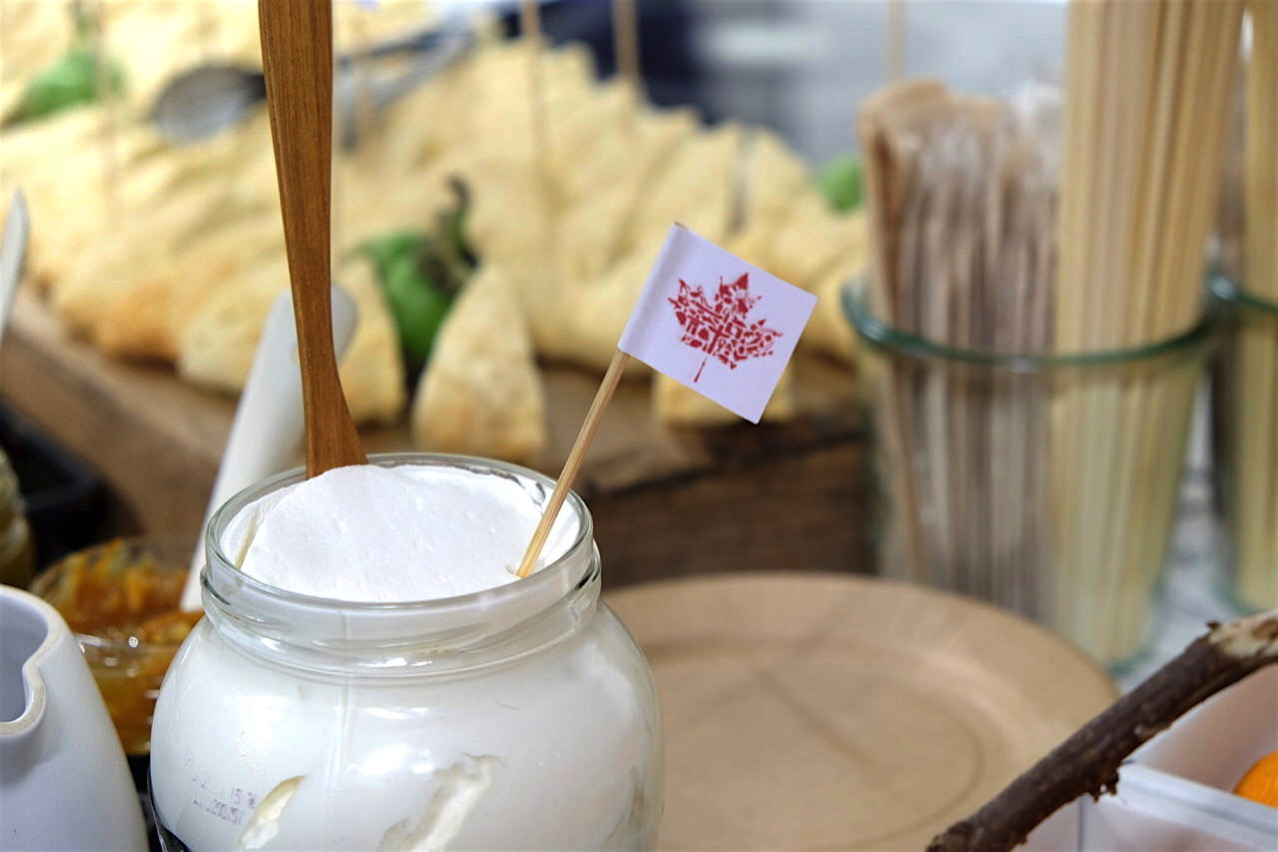 なぜカナダの国名は「カナダ」なのか?アンバサダーイベントで魅力をたっぷり聞いてきた #カナダ150周年