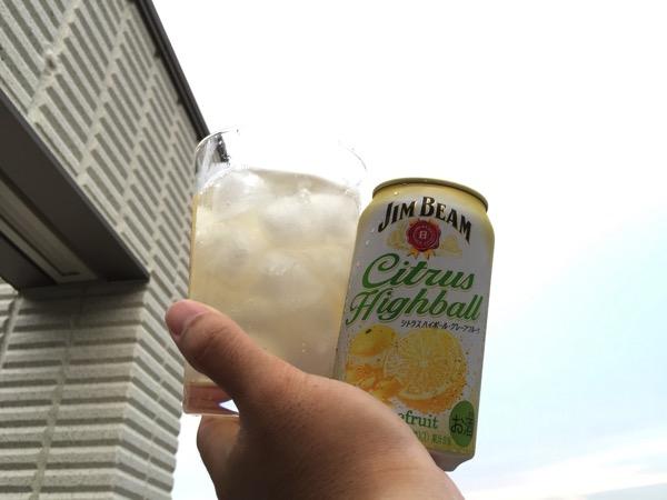 Citrus highball 4685