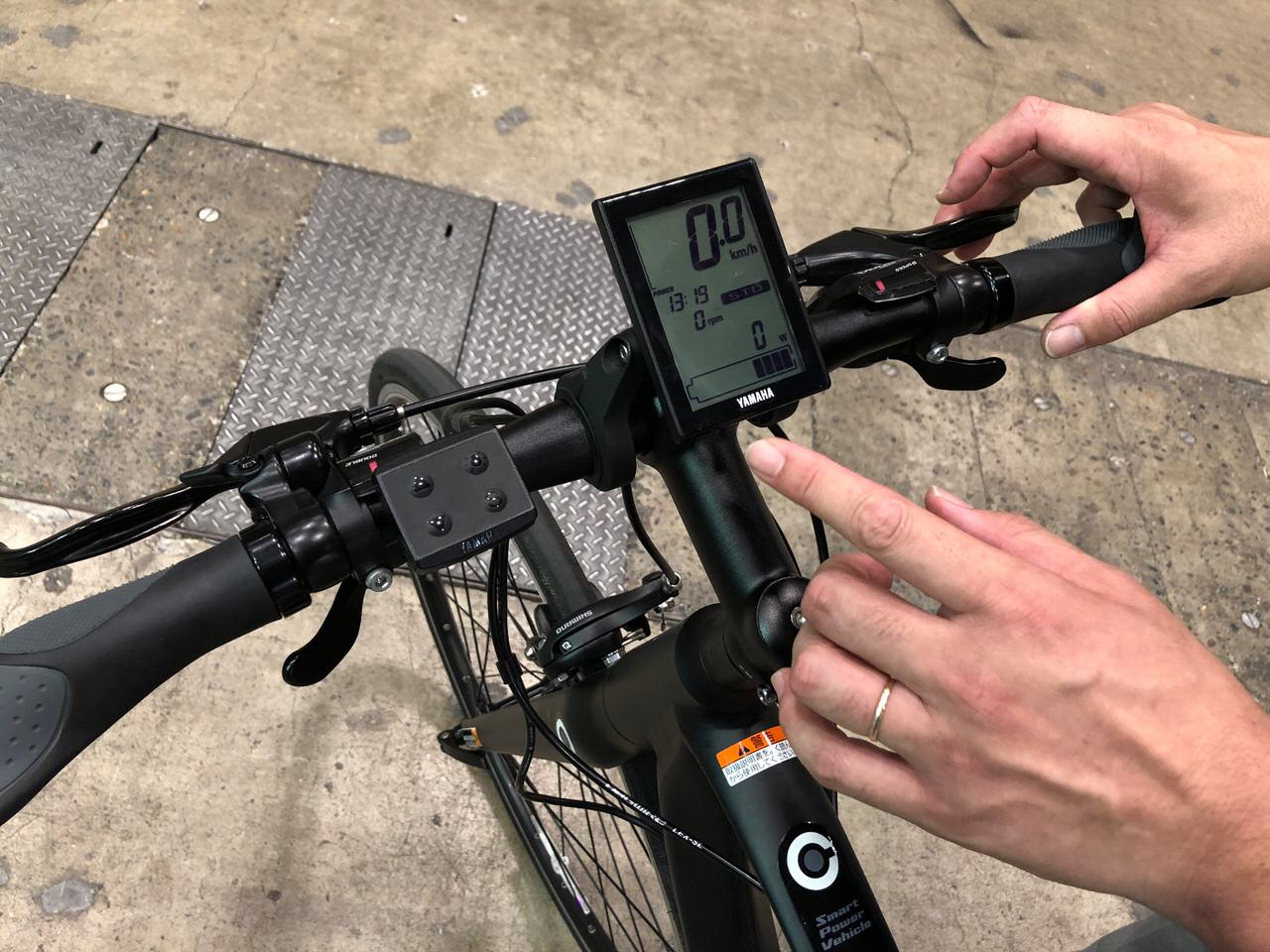 Cyclemode 0456