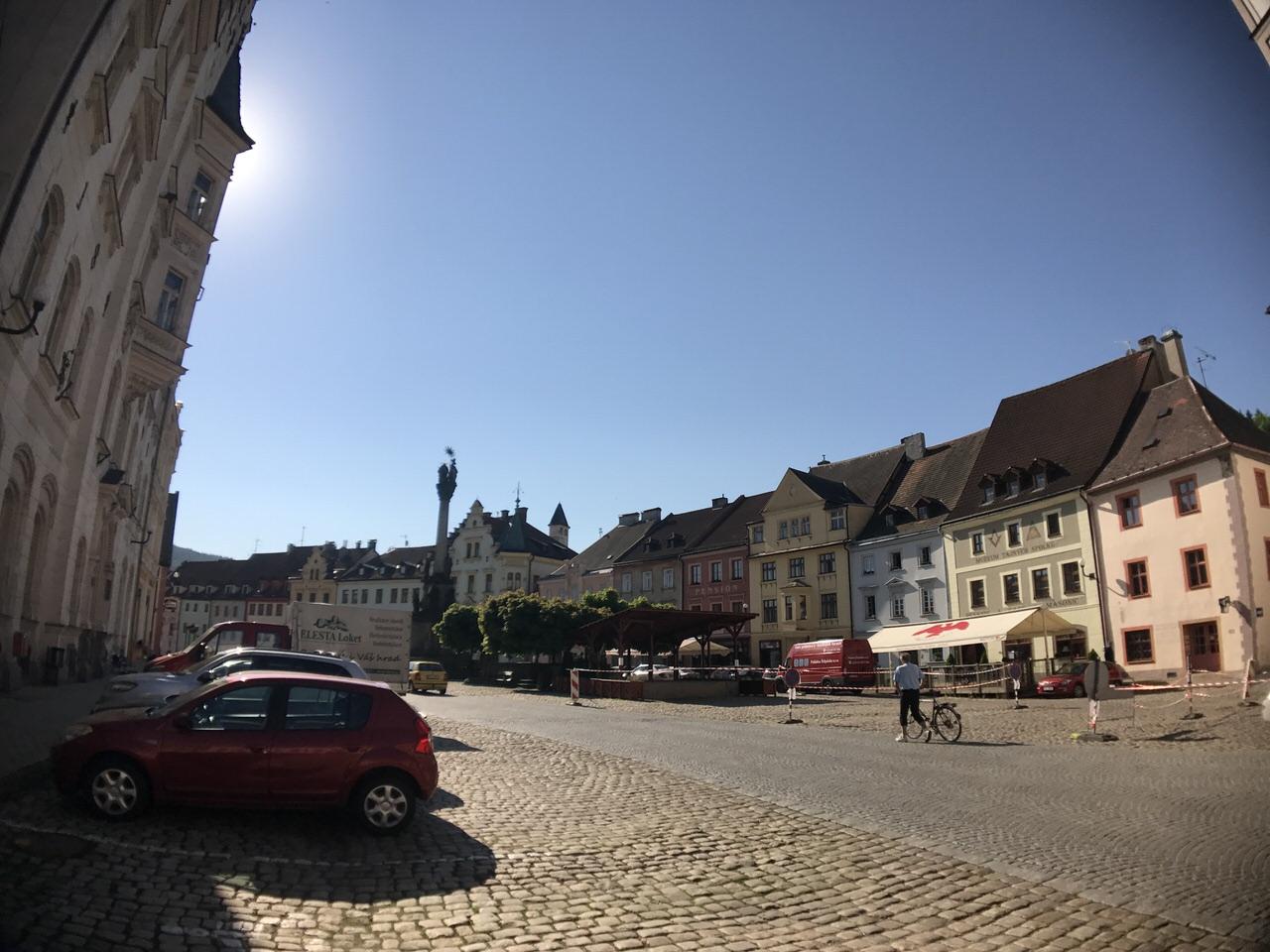 Czech tour 1357