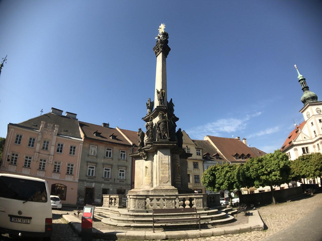 Czech tour 1359