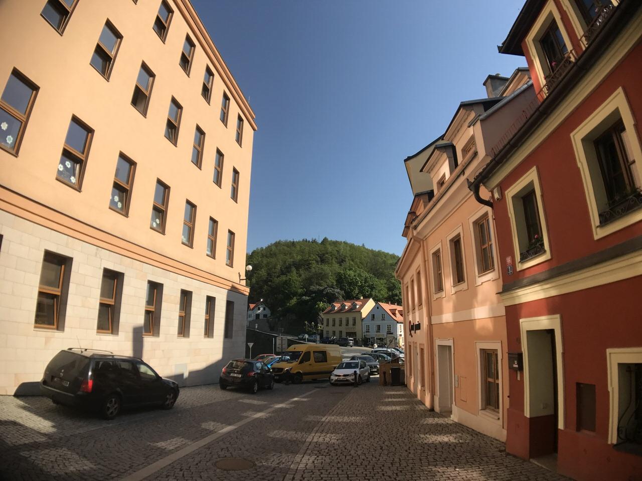 Czech tour 1366