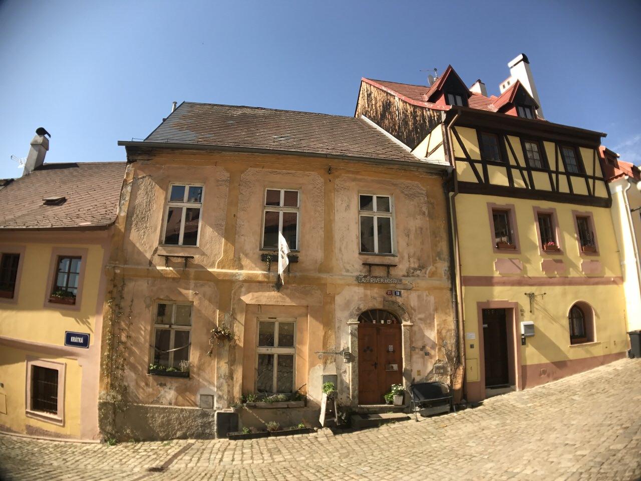 Czech tour 1373