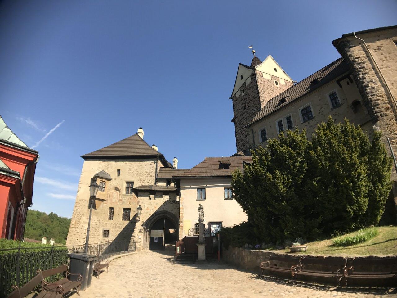 Czech tour 1376