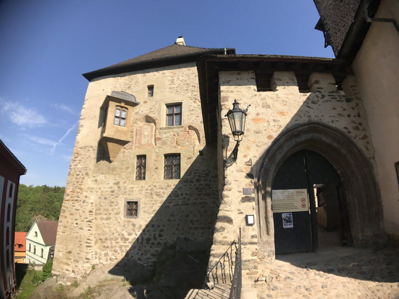 Czech tour 1379
