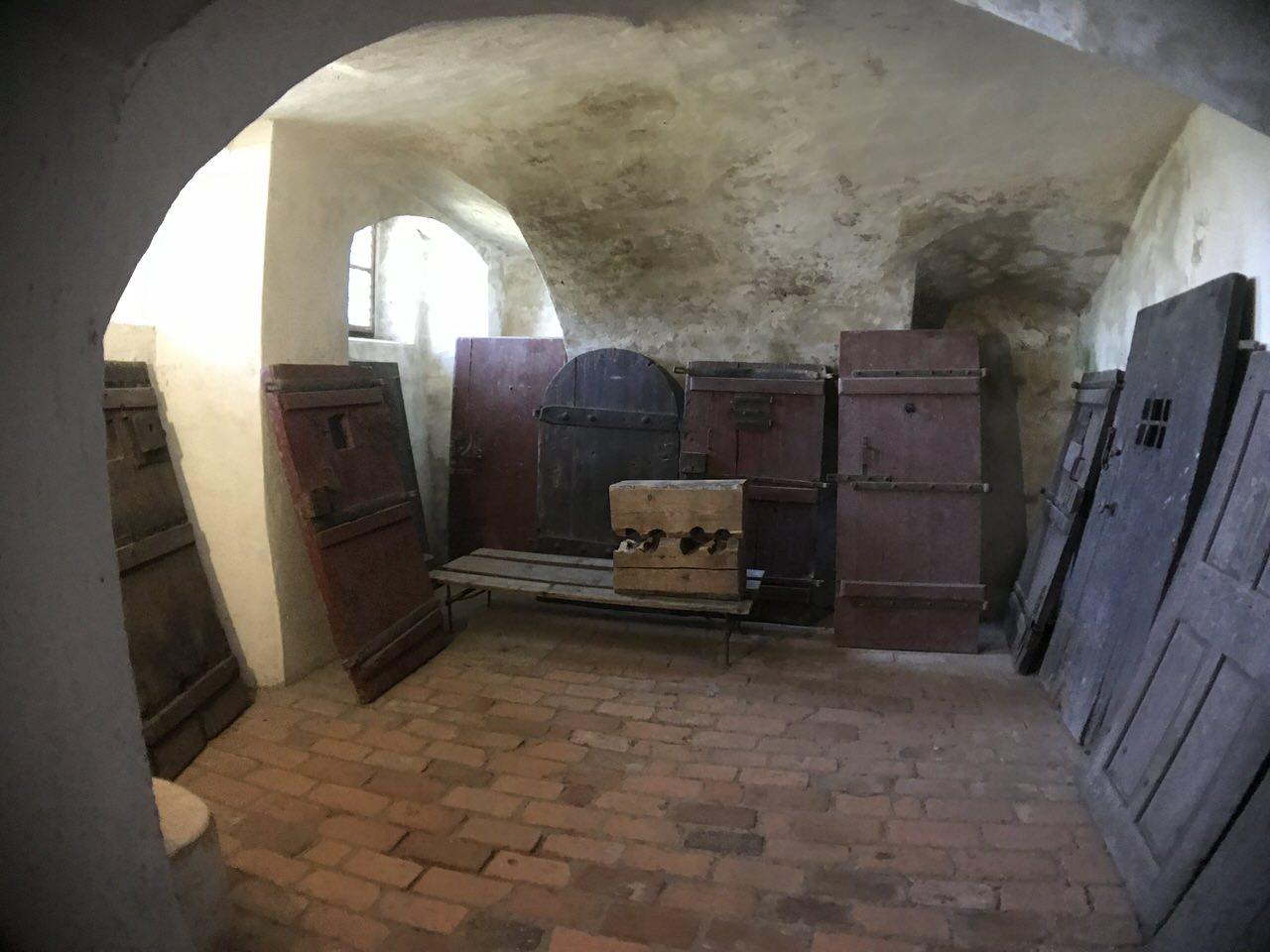 Czech tour 1437