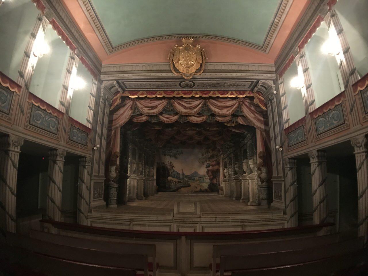Czech tour 1800