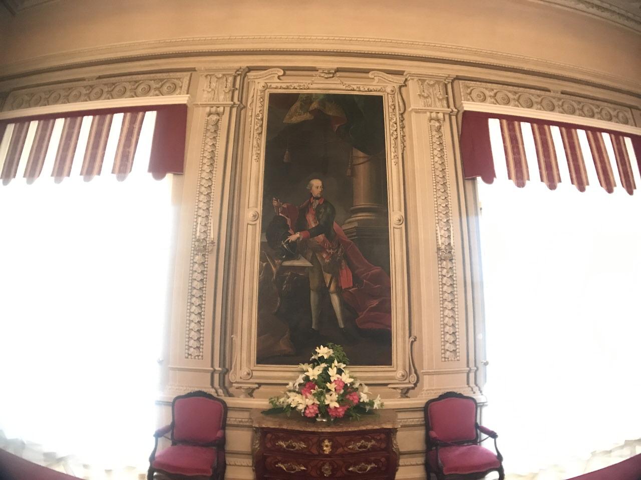 Czech tour 1811