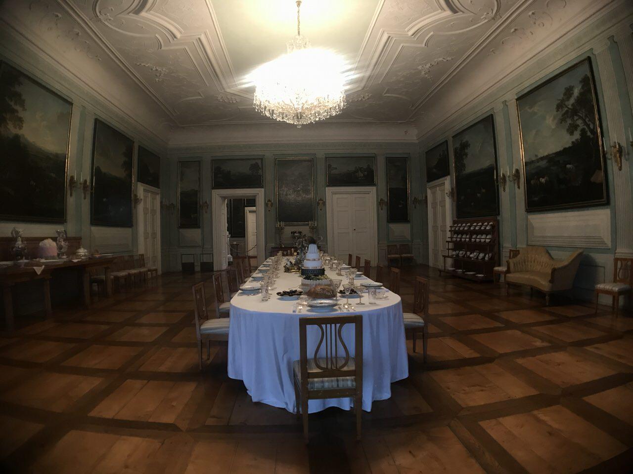 Czech tour 1823