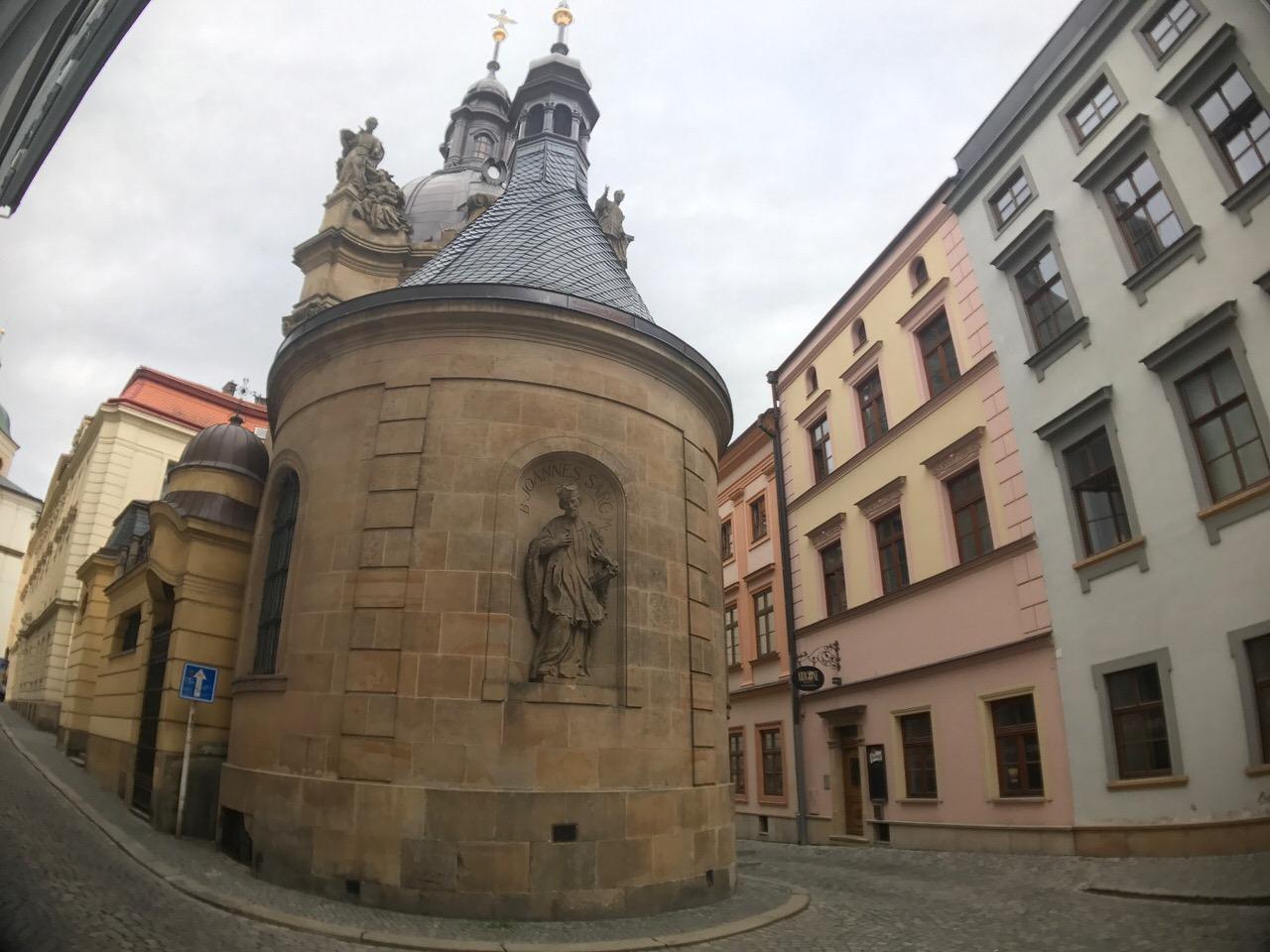 Czech tour 2010