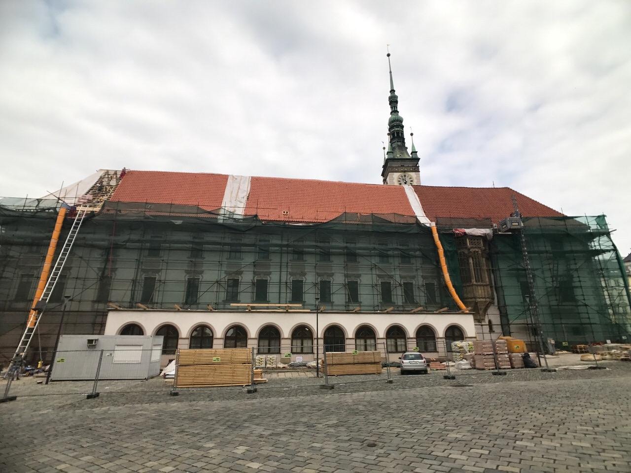 Czech tour 7 2025
