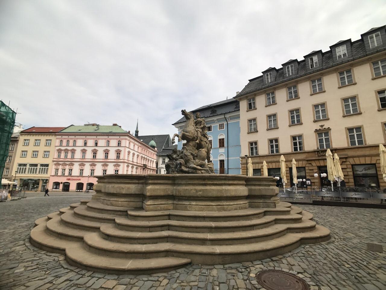 Czech tour 7 2027