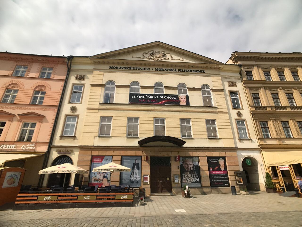 Czech tour 7 2031