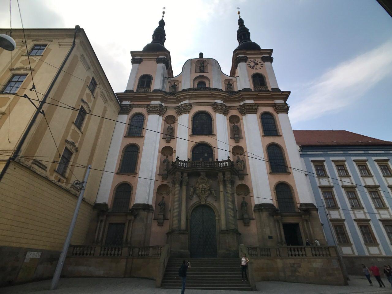 Czech tour 7 2087